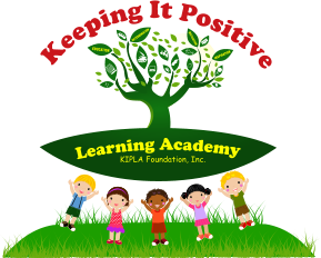 Keeping It Positive Learning Academy